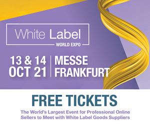 White Label World Expo
