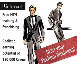 Become a fashion consultant