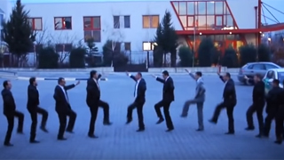 The sailors, Varna - Shopian dance 2