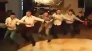 Stoilov opas - dancers from Silistra