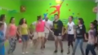 Dance Club ABRAKS