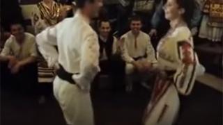 National Folklore Ensemble Bulgare - Outplay