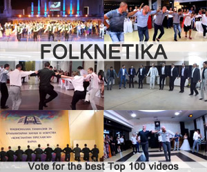 Vote for top 100 videos