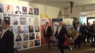 RICHMART DANCE FORMATION at Bulgarian Fashion Icon 2015
