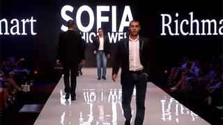 Richmart - Sofia Fashion Week - 19.09.2015