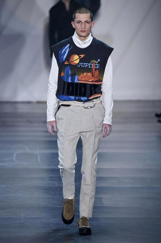 Есен-Зима 2015/2016: Мъжка мода от 3.1 Phillip Lim