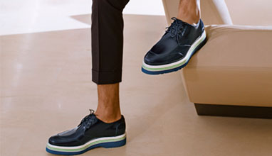 Footwear: Alberto Guardiani Spring/Summer 2015