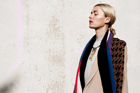 Sustainable fashion: Scarves, jewelry, capes and caftans by A Peace Treaty