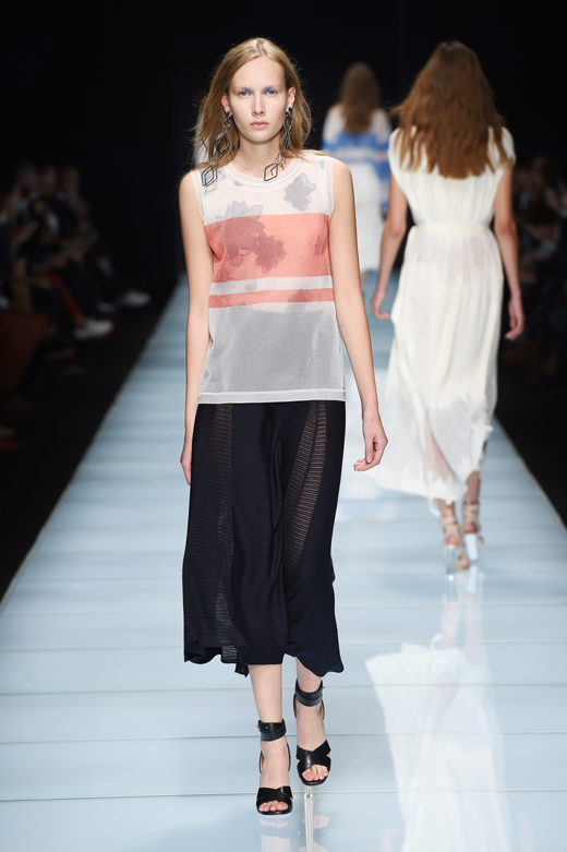 Anteprima - Milano Moda Donna Spring-Summer 2016 Womenswear Collection