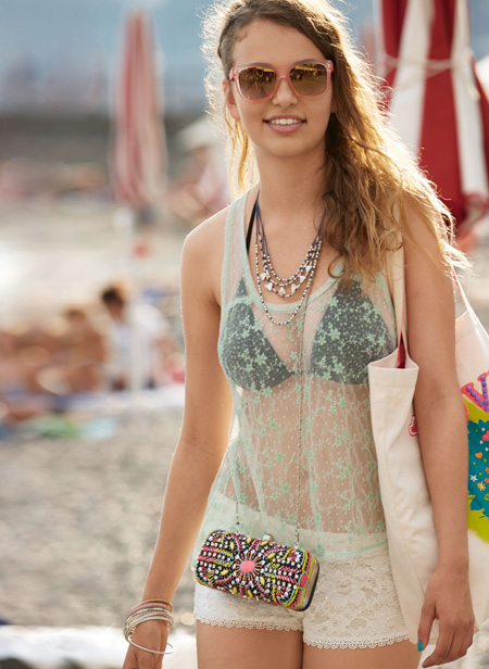 United Colors of Benetton Summer 2015 Collection