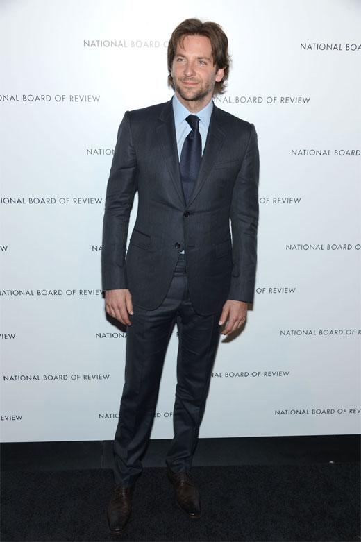 Style: Bradley Cooper