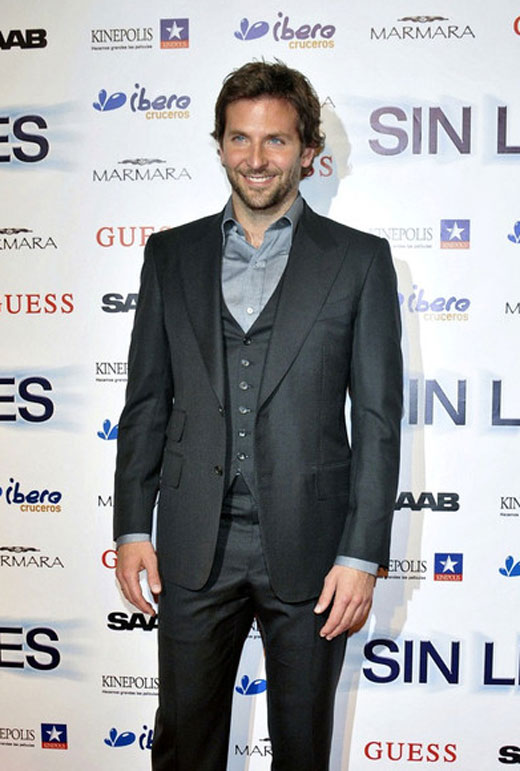 Celebrity Style: Bradley Cooper
