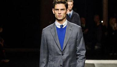 Italian fashion: Brioni