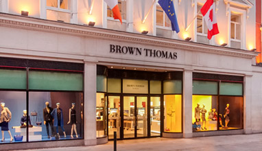 Exclusive: A Made-to-Measure month at Brown Thomas Dublin