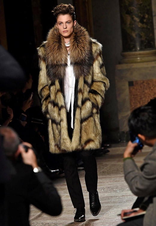 Milan is the Top fashion buzzword of 2015