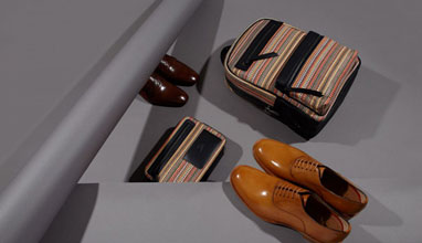 Step Up Your Summer Style with Louboutin Homme