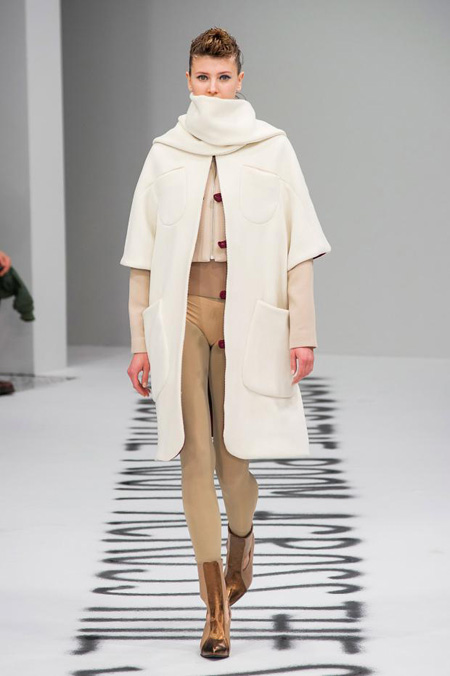 Capara Fall/Winter 2015 collection
