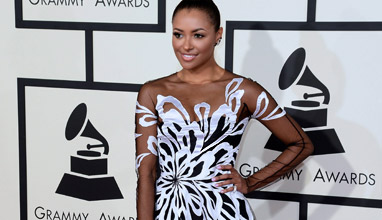 Actresses Kat Graham and Zendaya Coleman surrender to Carrera y Carrera Jewels