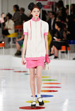 Chanel Cruise 2015-2016 Collection