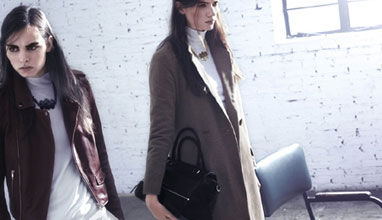 Charles & Keith Autumn 2015 Collection