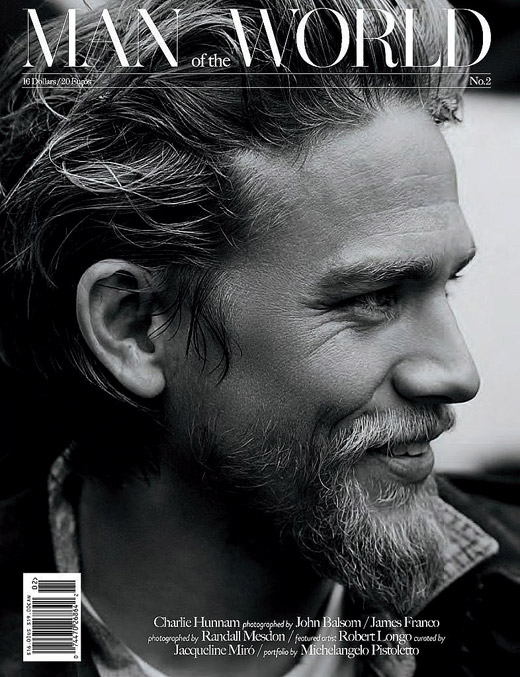 Charlie Hunnam - The Story behind The Star