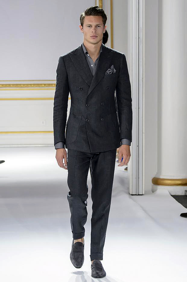 Cifonelli Spring-Summer 2016 collection