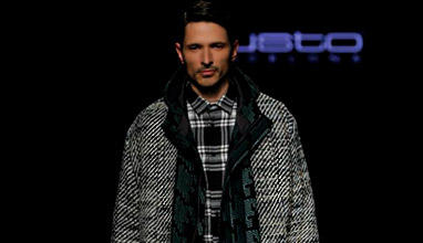 Custo Barcelona Fall-Winter 2015/2016 collection