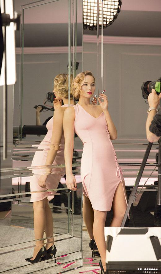 Dior Addict - the new lipstick