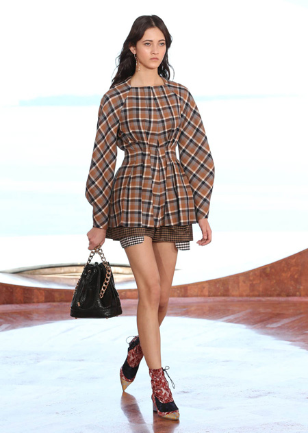 Christian Dior Cruise 2016 collection
