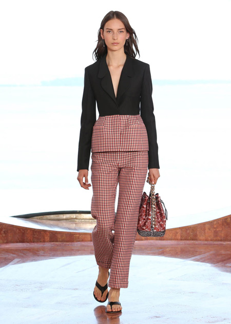 Christian Dior Cruise 2016 collection