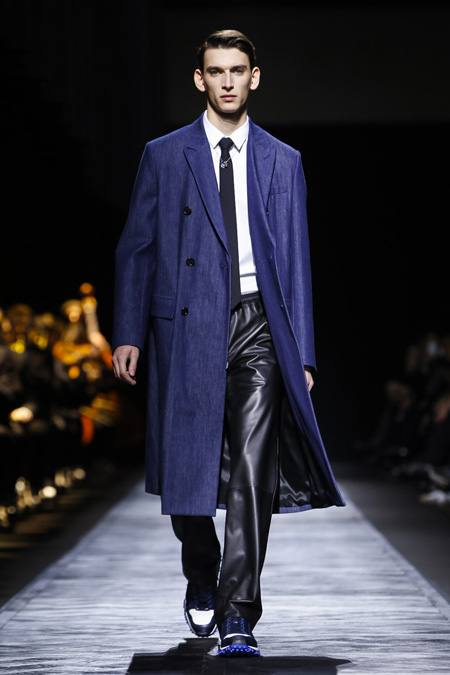 Dior Homme Winter 2015-2016 collection