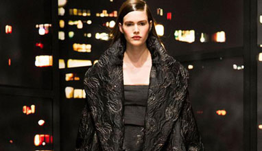Donna Karan Autumn/Winter 2015 collection