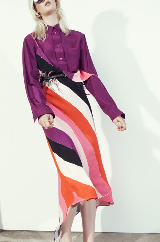Emilio Pucci Resort 2016 Collection