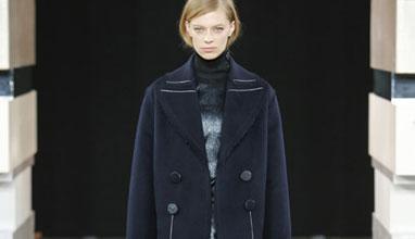 Edun presented Fall/Winter 2015-2016 collection at New York Fashion Week