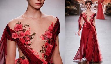 Dutch fashion: Edwin Oudshoorn