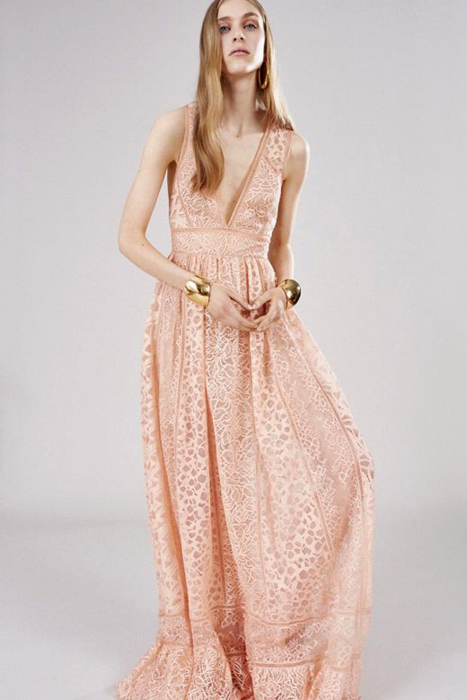 'Shady Days and Bright Nights' - Elie Saab Resort 2016 collection