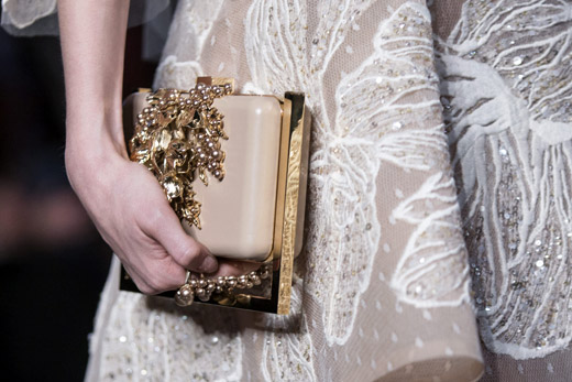 Elie Saab Spring-Summer 2015 Haute Couture collection at Paris FW