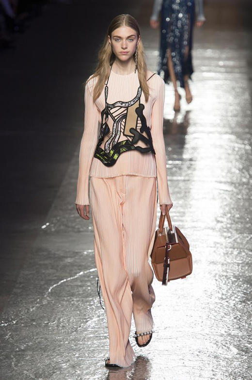 Emilio Pucci Spring/Summer 2016 collection