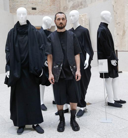10 Years European Fashion Award FASH