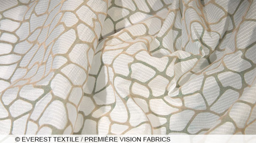 Fall-Winter 2016/2017 Techno fabrics trends: Eco focus