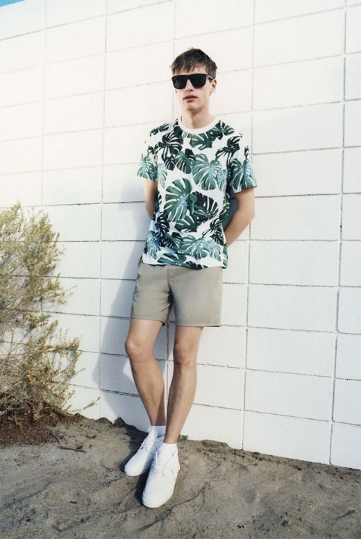 Forever 21 Summer 2015 collection