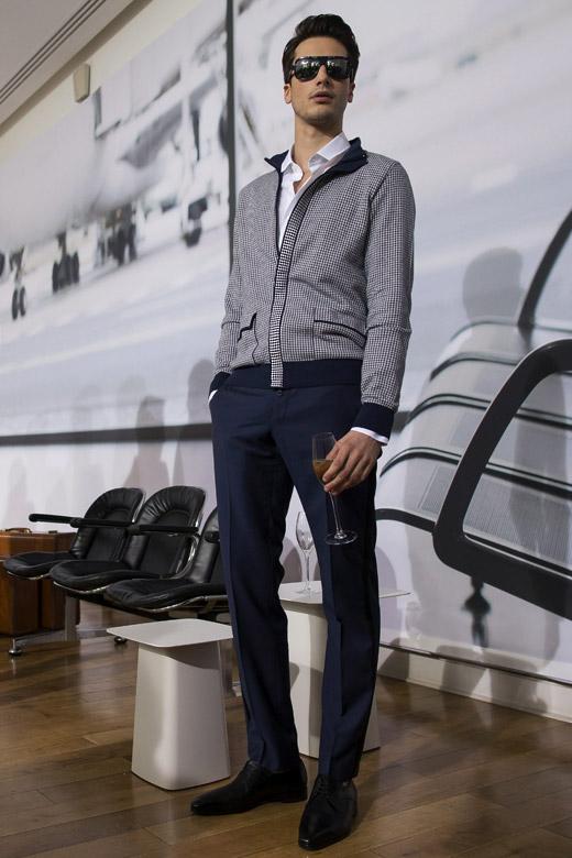 Почина италианският дизайнер и майстор на мъжка мода Франческо Смалто
