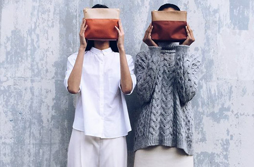 Sustainable fashion: Luxury bags by Freedom of Animals