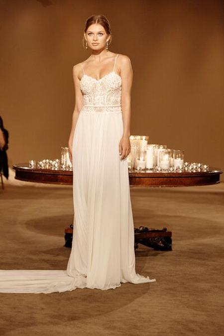 Galia Lahav presents 'GALA BY GALIA LAHAV' - luxury ready-to-wear Bridal collection