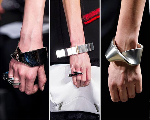 Autumn/Winter 2015-2016 Fashion Trends: Jewelry