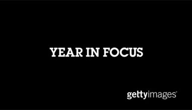 Getty Images Presents Year in Focus 2014