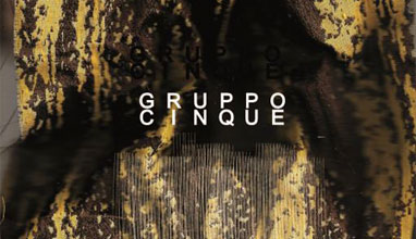 Spring/Summer 2016: GruppoCinque presents a new identity and two collections, Gruppocinque and Swing