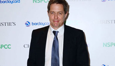 Celebrities' style: Hugh Grant