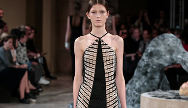 Dutch fashion: Iris van Herpen