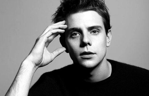 JW Anderson is the first ever designer who wins the BFA men's and womenswear designer awards in the same year